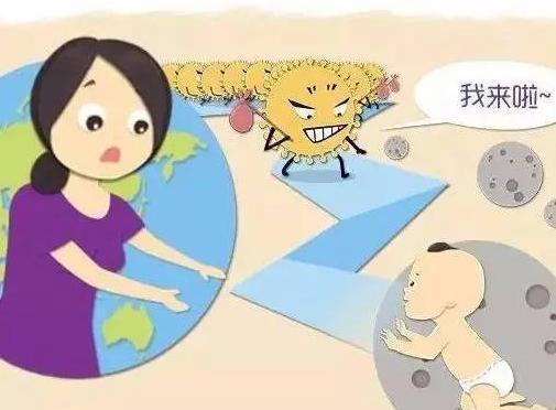 父母患乙肝会传染给孩子?最详细的母婴阻断防控指南