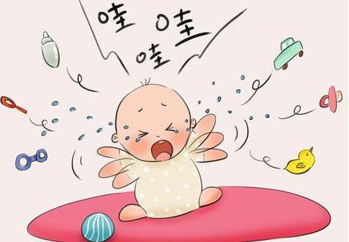 宝宝哭闹怎么办?2021最新安抚哭闹宝宝有效办法