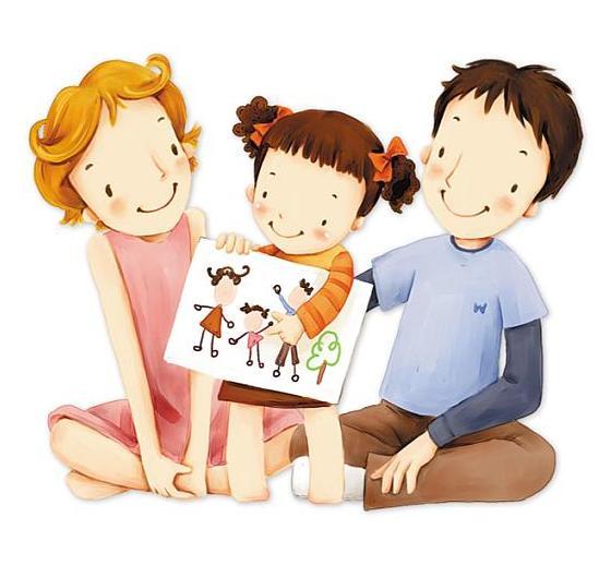 亲子沟通有哪些小技巧?如何与孩子正确沟通?