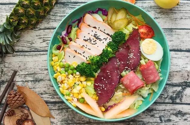 减肥食谱推荐一日三餐该如何安排?快速减肥怎么吃才能瘦下来?