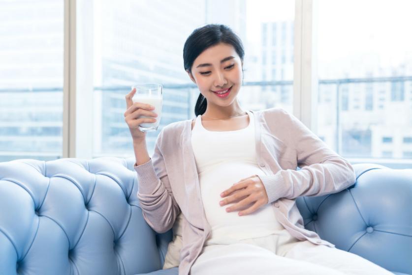 孕妇缺钙应该吃什么食物?2021最新孕妇缺钙营养食谱推荐