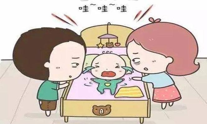 宝宝总喜欢叫嚷怎么办?如何让宝宝安静下来?
