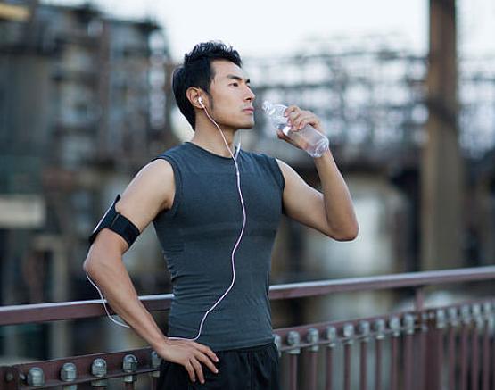 2021最新私人运动健身计划 男性各个年龄层专属健身计划