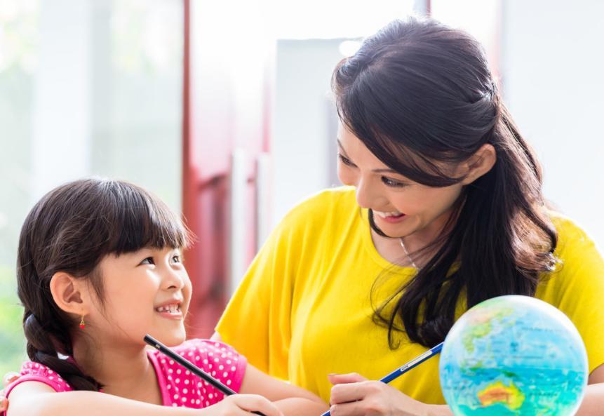 宝宝上早教跟不上早教有什么区别?宝宝上早教有什么意义和重要性?