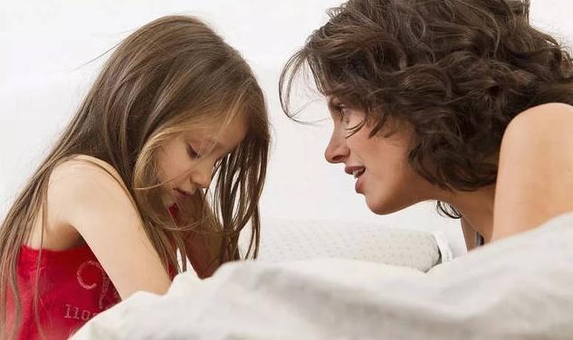 对于说谎的孩子怎么办?家长如何预防孩子说谎?