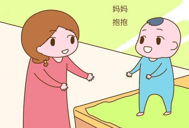 五个月宝宝不会伸手抱正常吗?怎样训练宝宝伸手要抱?
