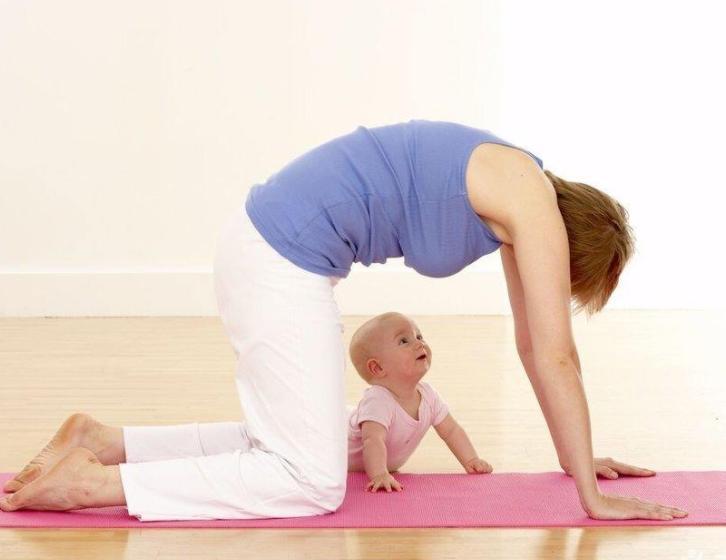 产后恢复,产后妈妈的首要任务,记住这7大要点!