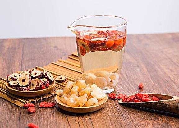 夏季喝红枣养生茶可以祛湿吗?2021年最新红枣养生茶配方大全