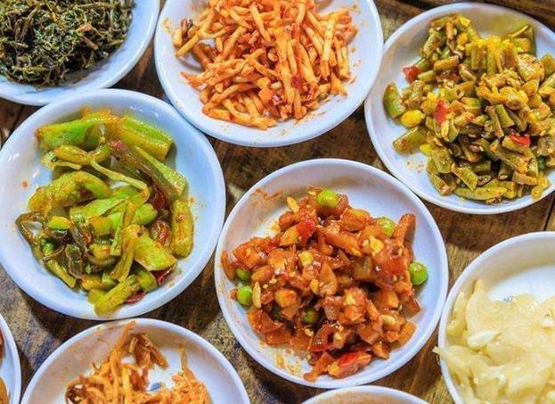 经常吃咸菜对人体有哪些危害?知道真相的你还敢吃咸菜吗?