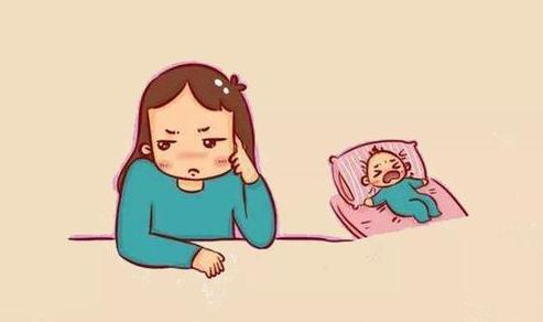 女性在生完孩子后到底有哪些变化 多注意心理健康防止产后抑郁症