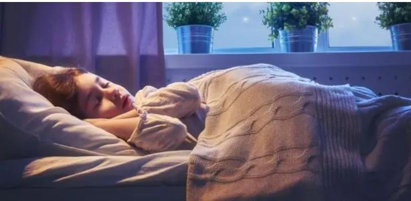 我国少年儿童睡眠现状与应对策略 青少年的睡眠现状及影响因素