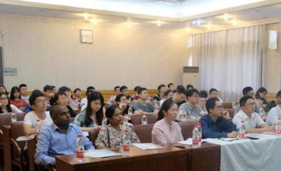 第三届国际工程教育论坛举行第三届国际化示范学院研讨会在京召开