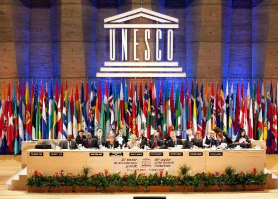 联合国教科文组织将审理世界遗产议题联合国教科文组织首次以在线形式审议世界遗产
