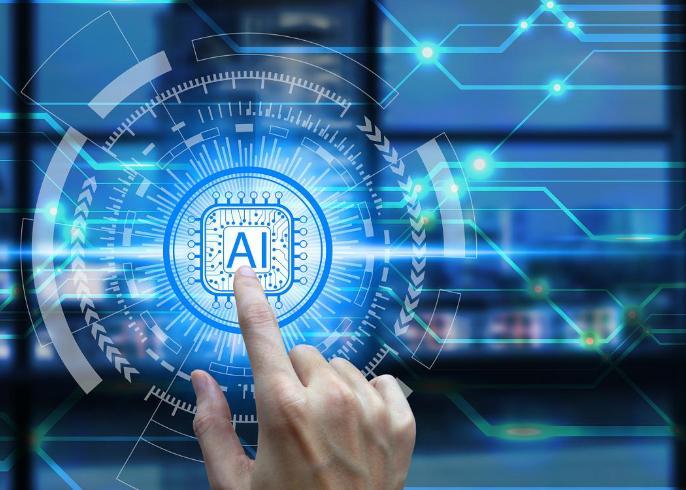 AI新基建尽显新气象,哪些教育产业脱颖而出?