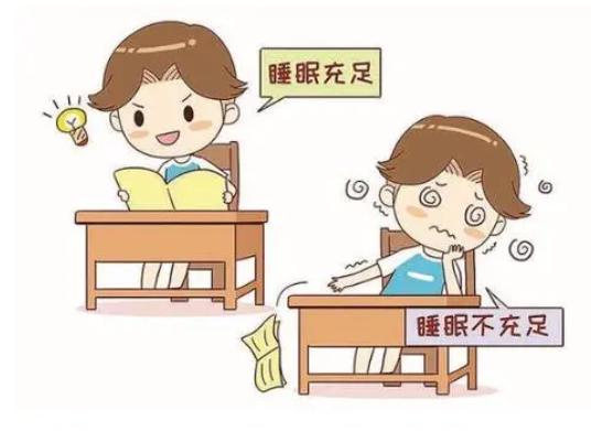 """如何解决学生睡眠""""困""""境 家校联动促进""""睡眠管理"""""""
