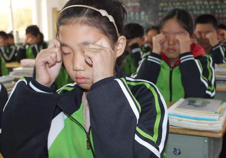 陕西省如何推进儿童青少年近视综合防控工作?儿童青少年近视综合防控工作是啥?