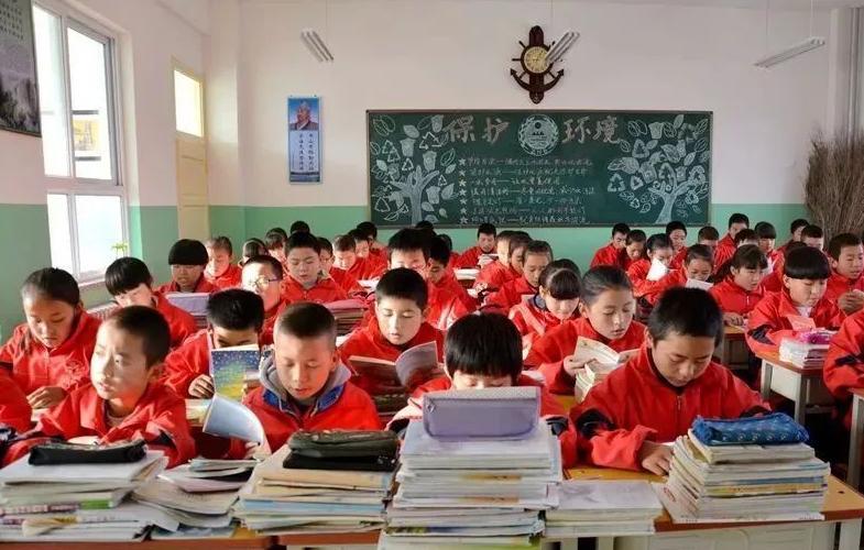 乡村小学的素质教育该如何开展?我们能为农村孩子做什么?