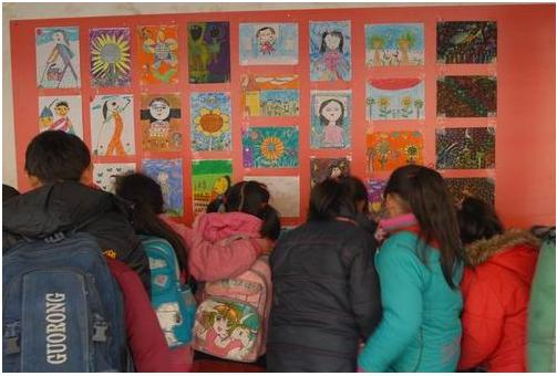 如何在小学美术教学中培养学生鉴赏能力?小学生素质教育如何培养?