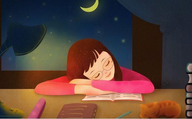 青少年的睡眠现状及影响因素,睡眠问题对青少年有何影响?
