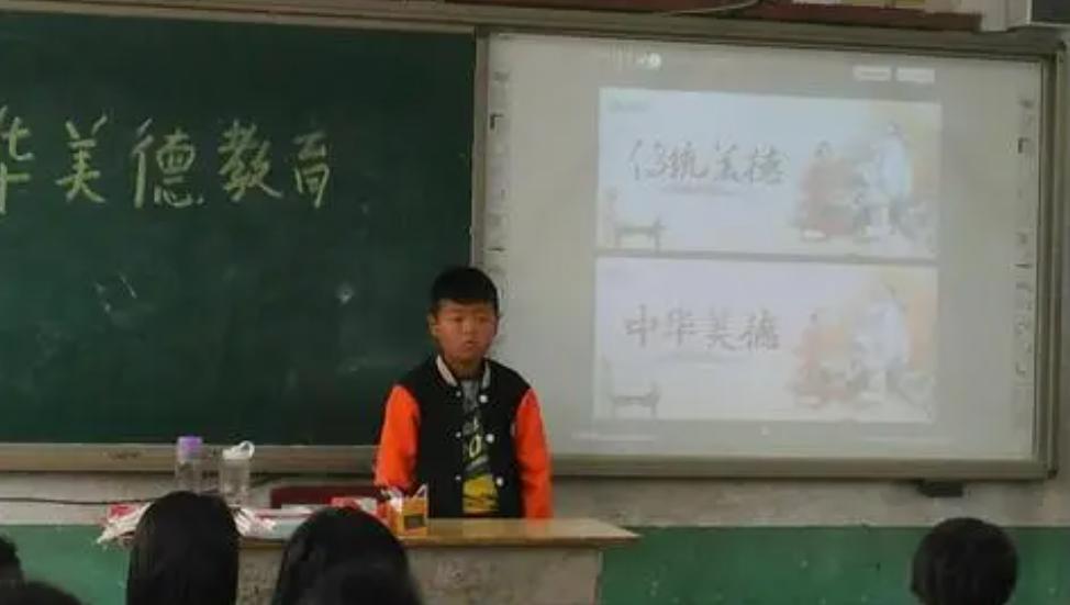 青少年如何践行中华传统美德?应该这样开展中华传统美德教育