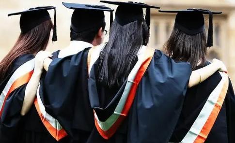 受新冠肺炎疫情影响留学生多选择国内就业留学生对国内就业环境更有信心