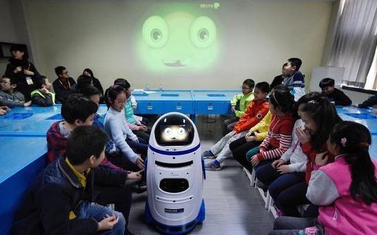 AI能为未来教育做什么?人工智能教育如何实现因材施教?