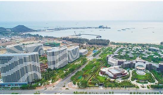 海南建成国际教育创新岛 海南:十四五期间将建成国际教育创新岛