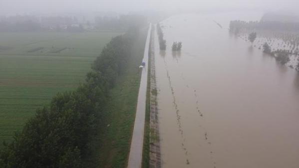 9省市部分地区有大到暴雨,安徽命令5市做好人员撤离工作