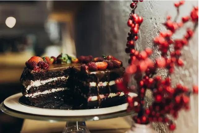 做蛋糕时,只要记住这7点,蛋糕松软不回弹
