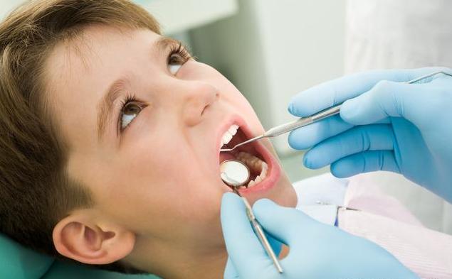 儿童口腔疾病,口腔出现这些异常,家长们要重视