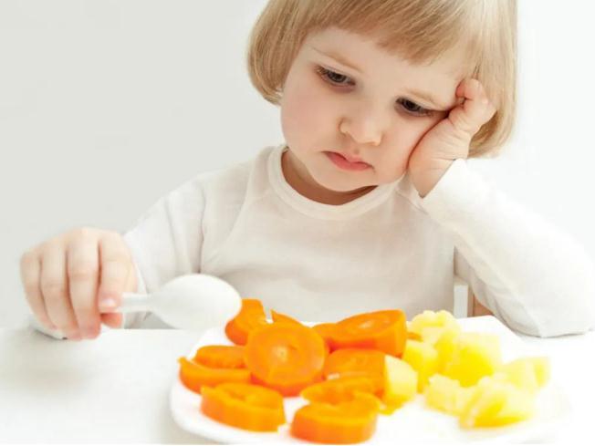 夏季孩子食欲差,可从这几个方面提高孩子食欲
