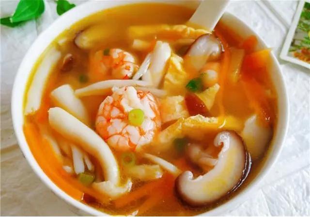 三伏天喝这汤,高蛋白低脂肪,好喝不发胖
