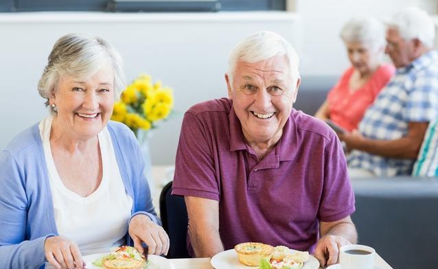 影响健康的因素有哪些?这四大因素把握住了再谈长寿