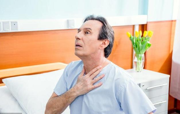 患上肺部疾病会有什么反应?如有这几个症状要小心