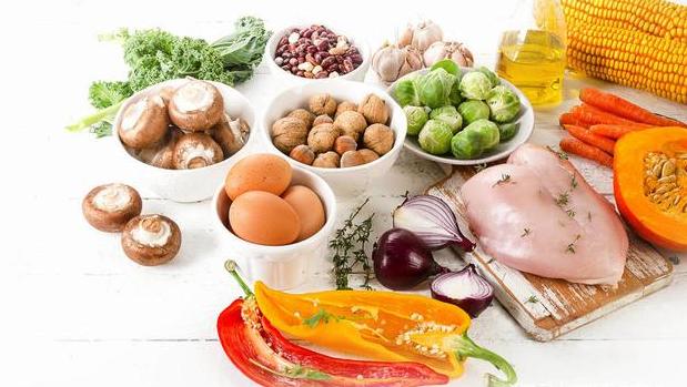 营养搭配有讲究,遵循这几个原则更健康