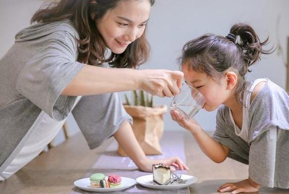 幼儿家庭教育的8个关键点,家长必看