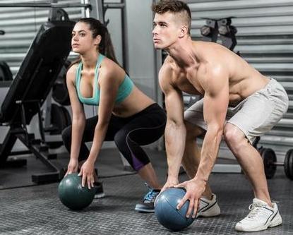 健身房什么运动最减肥?
