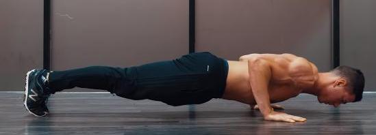 男性应该如何锻炼肌肉