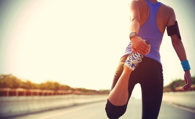 教你6个简单的拉伸动作,让你运动后更舒适
