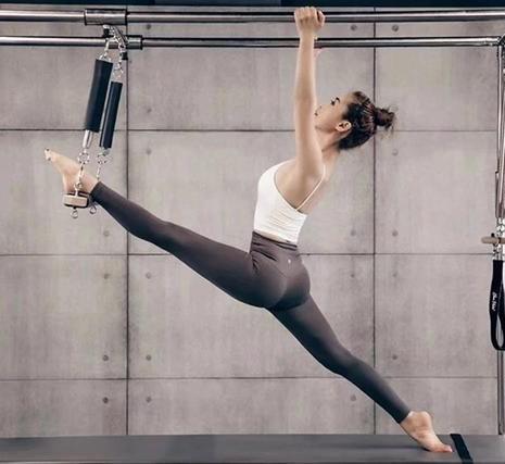 普拉提运动是什么,别再和瑜伽弄混了
