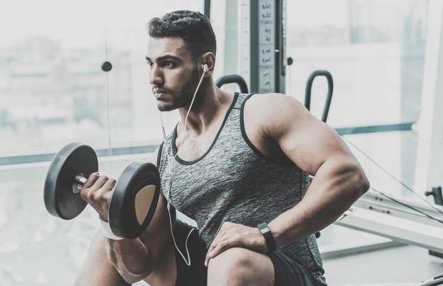 健身怎能少得了音乐?送你五十支健身音乐,让健身不再枯燥!