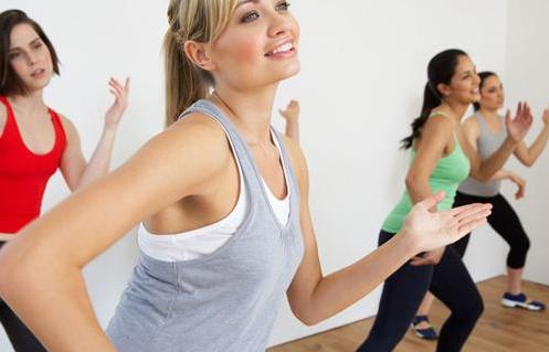关于健身操的小知识,你知道吗?