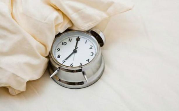良好睡眠养成法,让你拥有健康睡眠
