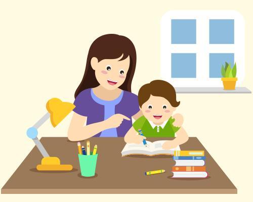 如何培养孩子的独立性