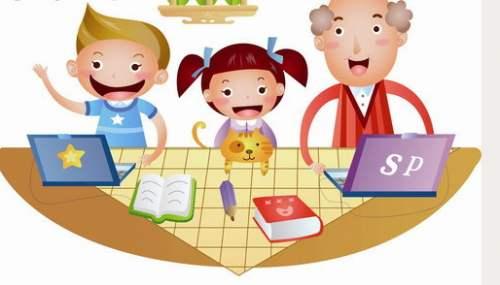 学龄前儿童常见的心理问题及处理方法