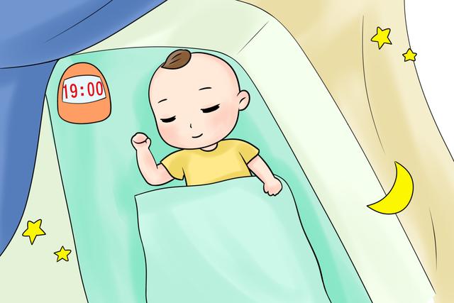 新生儿睡觉扭来扭去不安稳,通常因为这四个原因,第四种需要注意
