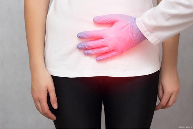 女性得妇科疾病可能是自身原因?