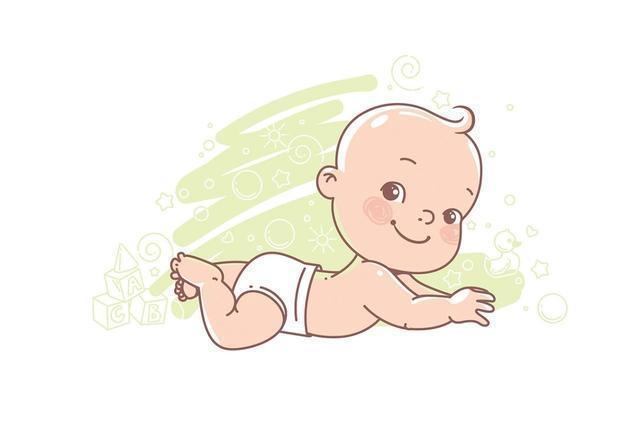 宝宝发育落后?可能是你拖的后腿