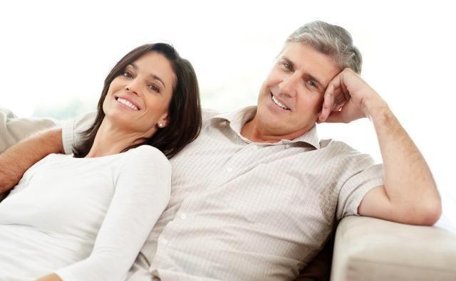老年人的夫妻生活,若能保持在这个数,可能给健康加分