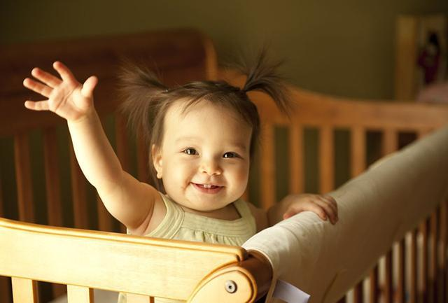 """想要养出聪明的宝宝,这六个智力发育""""黄金期"""",家长千万别错过"""